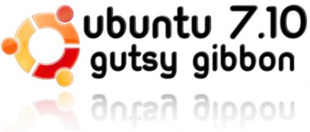 Logo de Gutsy Gibbon